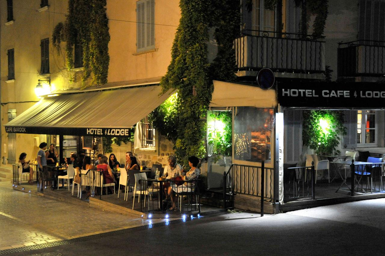 Hôtel B.Lodge Saint Tropez